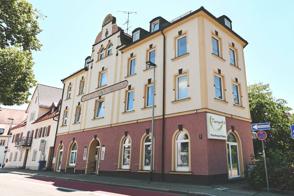 Therapy4U in Kempten - Praxis für Physiotherapie & Ergotherapie